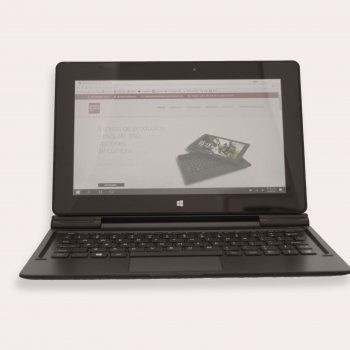 laptop tablet Minno M10GCAP01+K