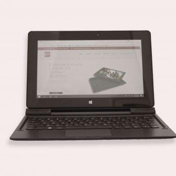 laptop tablet MinnoM10GCAP01+K