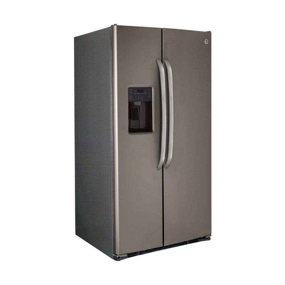 Refrigerador General Electric 26 Pies Mod Gsmt6aeffes