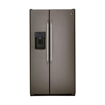 Refrigerador-General-Electric-26-Pies-Acero-inoxidable-Mod.-GSMT6AEFFES-frente