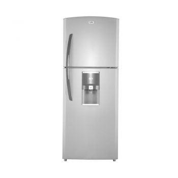 Refrigerador-MABE-14-Pies-con-despachador-Mod.-RME1436YMXS0-frente
