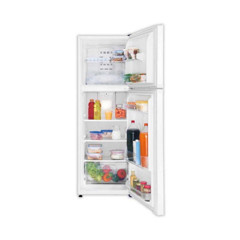 Refrigerador-MABE-RMA1130XMFB0-Automático-11-Pies-abierto