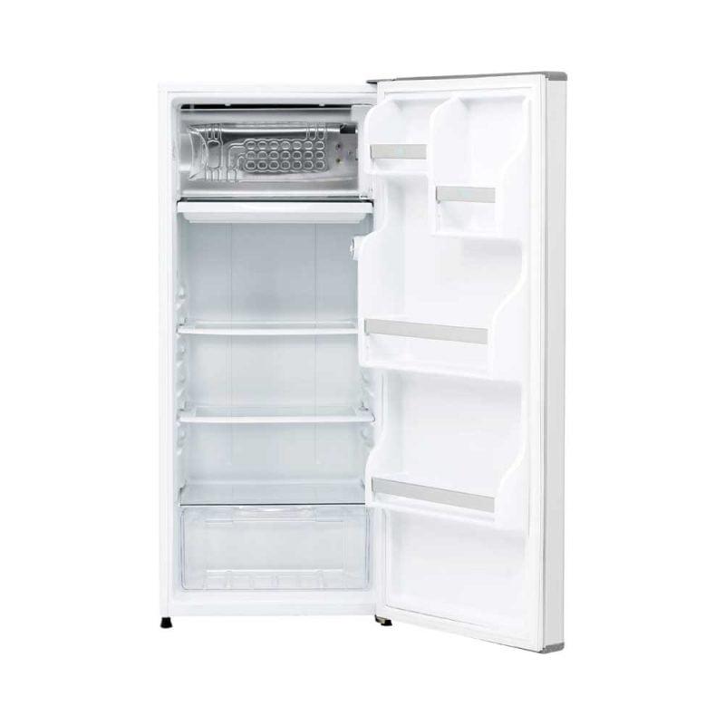 Refrigerador-ACROS-de-8-pies-AS8516F-abierto