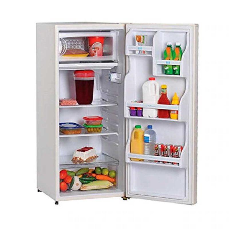 Refrigerador-Acros-ARP07TXLT-7-Pies-Abierto