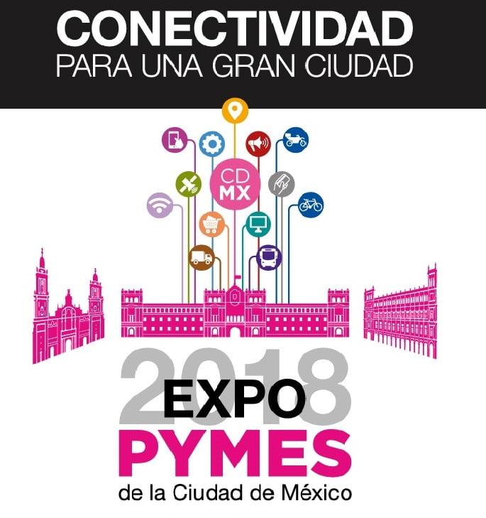 expo pymes 2018 cdmx