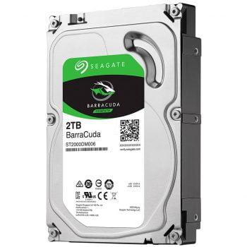 Disco duro interno SEAGATE 2TB 1