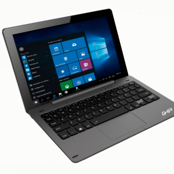 Tablet 2 en 1 Ghia Only Due 2N1D10ARH
