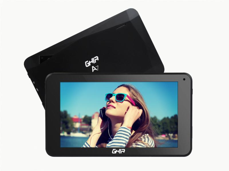 Tablet Ghia 7 pulgadas T7718
