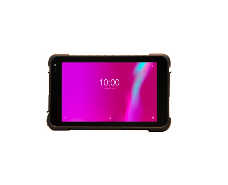 Tablet uso rudo Minno de 8 pulgadas A08E86