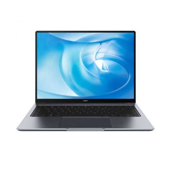 "Laptop Huawei Matebook 14, 14""Core i7 10510U Frente"
