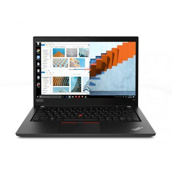 Laptop Lenovo ThinkPad T490 Core i7 10510U Frente