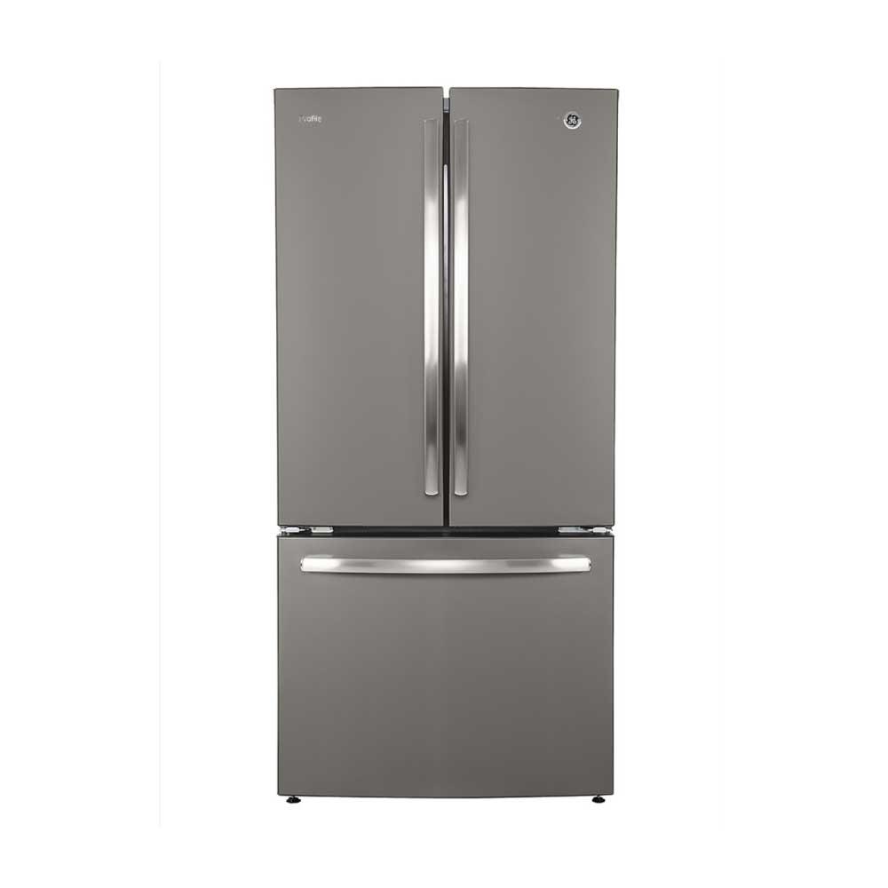 Refrigerador General Electric French Door Pnm25imkces 25 Pies Todopormayoreo Mx