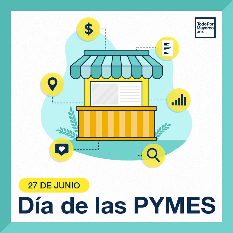 dia internacional de las pymes